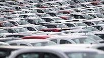 Brazil: Sức tiêu thụ ô tô có xu hướng phục hồi