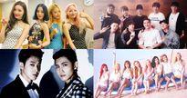 Mặc kệ lời nguyền hay thay đổi nội bộ, những nhóm nhạc này vẫn chạm mốc 10 tuổi với 'biển' fan