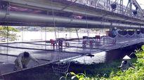 Khôi phục 10 vọng cảnh trên cầu Trường Tiền