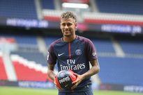 Neymar nhận cảnh báo về thuế khi vừa gia nhập PSG
