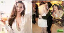 '50 sắc thái' của Lâm Chí Linh, Triệu Vy khi say xỉn quá đà