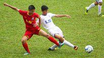 Viettel 'giương oai' ở VCK U17 QG – Cúp Thái Sơn Bắc 2017