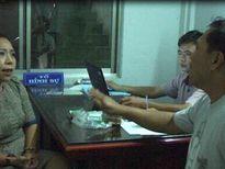 Bắt quả tang phóng viên ở Cần Thơ có hành vi tống tiền doanh nghiệp