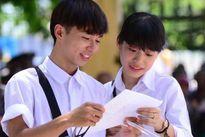 70% thí sinh trúng tuyển đợt 1 xác nhận nhập học