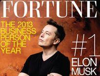Elon Musk từ bị bắt nạt thành siêu sao của giới công nghệ