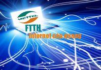 Viettel nâng băng thông dịch vụ Internet cáp quang lên 20-50%, giữ nguyên giá