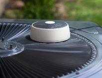Thiết bị giúp làm mát không khí, tiết kiệm khoảng 30% tiền điện