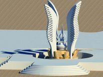 Quảng Nam: Đầu tư 32 tỷ đồng xây dựng đài tưởng niệm