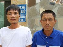 Bắt đối tượng gây ra hàng loạt vụ trộm xe máy của công nhân