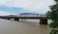 Huế: Khôi phục ban công cầu Trường Tiền để du khách ngắm cảnh
