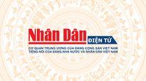 Hợp tác Việt Nam - các nước