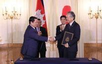 Nhật Bản và Campuchia tăng cường hợp tác