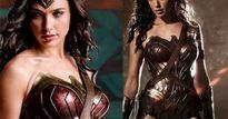 'Nữ anh hùng sexy nhất' tập nặng để có dáng triệu người mê