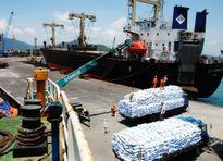 Ông Trần Duy Tùng làm sếp lớn Cảng Quy Nhơn