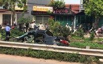 Tai nạn giao thông mới nhất 24h qua ngày 9/8/2017