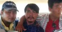 Đã bắt được nghi can Việt kiều trộm ô tô tại tòa nhà Becamex