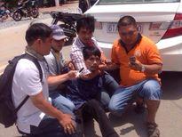 Bắt Việt kiều Mỹ nghi trộm ôtô ở Bình Dương