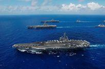 Dự đoán chiếc tàu sân bay Mỹ thăm Việt Nam năm sau