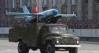 Vũ khí bí mật của Triều Tiên có thể tấn công sinh hóa Seoul trong vòng 1 giờ