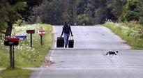 Người tị nạn đổ sang Canada vì sợ bị trục xuất khỏi Mỹ