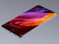 Lộ diện bản tiếp nối Xiaomi Mi Mix