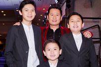 Bằng Kiều: 'Tôi tự nguyện chu cấp số tiền lớn để nuôi con trai'