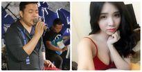 Cuộc sống của Quang Lê sau khi chia tay hotgirl Thanh Bi