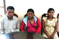 Tin pháp luật 24h: Khởi tố 3 đối tượng lừa bán bé gái sang Trung Quốc