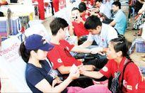Hành trình Đỏ 5 năm góp máu cứu người