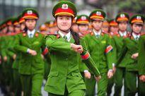 Điểm chuẩn ngành Công an, Quân đội cao kỷ lục: Lo lắng khi nhiều thí sinh chọn trường không vì đam mê
