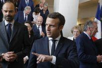 Pháp 'thanh lọc' bộ máy chính trị bằng những đạo luật
