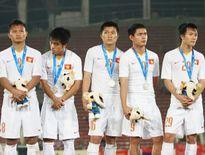 Hụt hẫng nhìn lại 5 trận chung kết SEA Games thua cả 5 của bóng đá Việt Nam