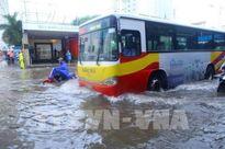 Lời giải nào cho bài toán ngập lụt Hà Nội?