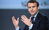 Tổng thống Pháp Macron quyết 'thanh lọc' bộ máy chính trị