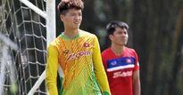 U22 Việt Nam nhận hung tin từ trụ cột trước thềm SEA Games
