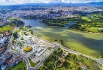 Triển khai thành phố Đà Lạt thông minh: đang thử nghiệm một số dự án