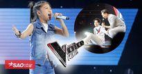 Xuất hiện 'tiểu diva' khiến HLV Vũ Cát Tường và Soobin Hoàng Sơn 'tiếc ngẩn ngơ' trên sân khấu
