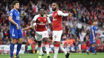 Thể thao 24h: Alexandre Lacazette lập kỷ lục mới tại Premier League