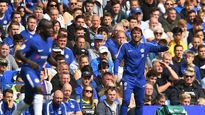 Chelsea nhận thất bại thế kỷ, Antonio Conte nói gì?