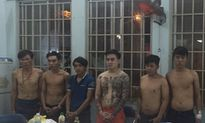 Đánh sập băng bảo kê mại dâm nam trước cổng trường ĐH Bách Khoa