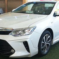 Toyota Camry bản thể thao 2.0G Extremo có giá từ 1,04 tỷ đồng
