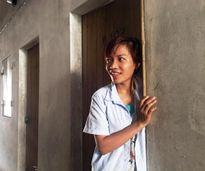 Nghệ An: Dự án 'ngâm', công nhân 'đói' nhà ở