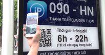 Tháng 9 tới, Hà Nội thêm nhiều điểm trông ôtô qua điện thoại