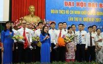Đại hội Đoàn khối các cơ quan TP Hà Nội