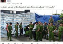 Truy tìm người tung tin đồn thảm sát 8 người trong gia đình ở Nam Định