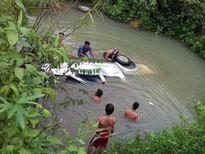 Thủ tướng tặng Bằng khen cho 2 cán bộ GTVT gặp nạn sau bão số 2