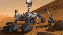 Những hình ảnh tuyệt vời về 5 năm trên sao Hỏa của tàu thăm dò Curiosity