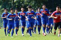 Điểm tên 4 cầu thủ bị loại khỏi đội hình dự SEA Games 29 của Việt Nam
