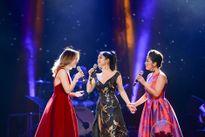Những màn trình diễn 'Vẫn hát lời tình yêu' từng khiến khán giả 'nổi da gà'