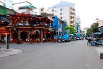 Thừa Thiên – Huế: Sắp có thêm một khu phố đi bộ